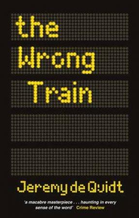 Wrong Train