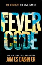 Fever Code by James Dashner