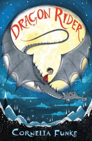Dragon Rider 01