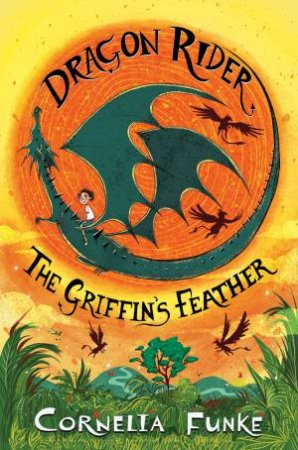 Griffins Feather