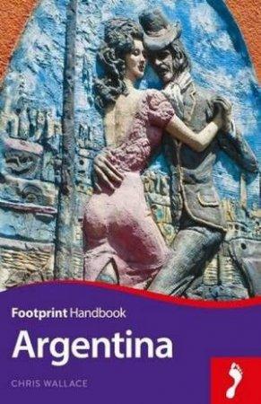 Argentina Handbook 8/e