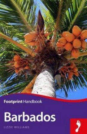 Barbados Footprint Handbook 3rd Ed
