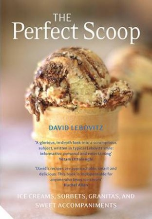 The Perfect Scoop by Various