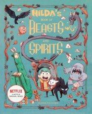 Hildas Book Of Beasts And Spirits