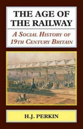 Age of the Railway