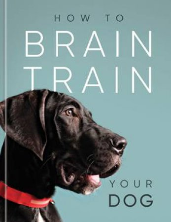 How To Brain Train Your Dog by Susanna Goeghegan
