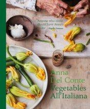 Vegetables AllItaliana
