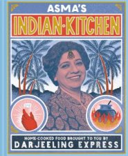 Asmas Indian Kitchen HomeCooked Food Brought To You By Darjeeling Express