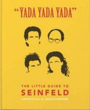 The Little Guide To Seinfeld Yada Yada Yada