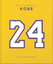 The Little Book Of Kobe