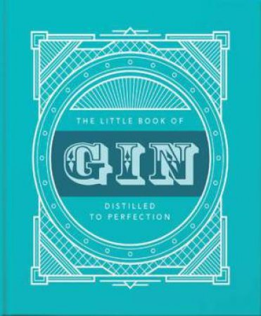 The Little Book Of Gin