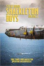 Shackleton Boys Volume 2