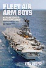 Fleet Air Arm Boys Volume One