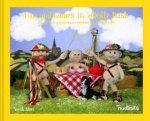 Nudinits A Very British Bush Fun  Games In Woolly Bush