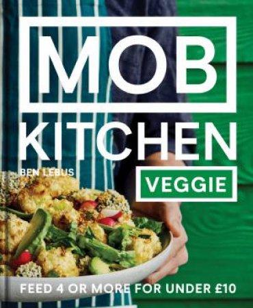 MOB Kitchen Veggie