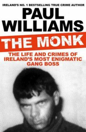 The Monk by Paul Williams