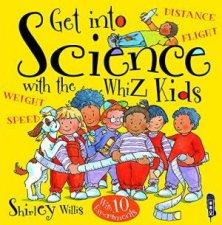 Whiz Kids Tell Me Why Volume 1