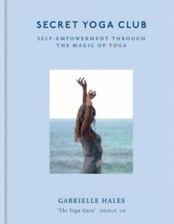 Secret Yoga Club
