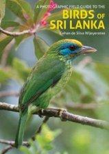 The Birds Of Sri Lanka