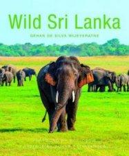 Wild Sri Lanka 2nd Ed