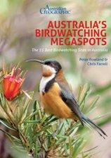Australian Geographic Australias Birdwatching Megaspots
