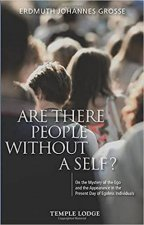 Are There People Without A Self