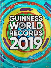 Guinness World Records 2019 by Various