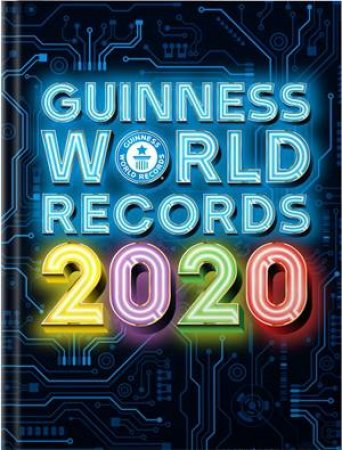 Guinness World Records 2020 by Various