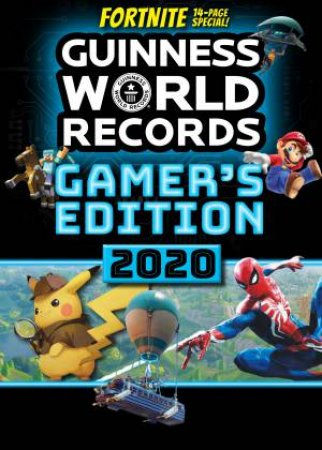 Gamer's Edition by Various
