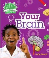 Human Body Your Brain