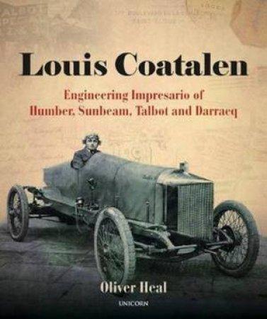 Louis Coatalen