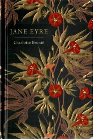 Chiltern Classics: Jane Eyre by Charlotte Bronte