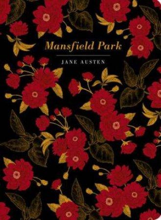 Chiltern Classics: Mansfield Park