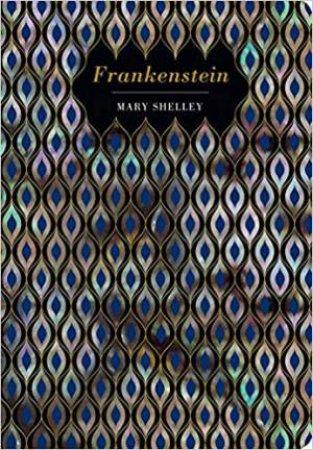Chiltern Classics: Frankenstein
