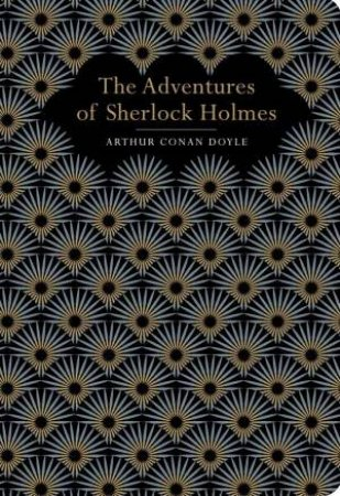 Chiltern Classics: The Adventures Of Sherlock Holmes