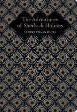 Chiltern Classics The Adventures Of Sherlock Holmes