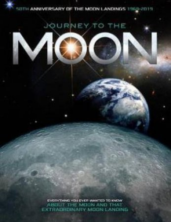 Journey To The Moon by Various