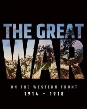 The Great War by Mike Lepine