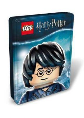 Lego - Tins Of Books - Harry Potter by Various