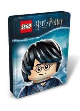 Lego  Tins Of Books  Harry Potter
