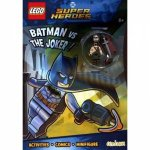 LEGO DC Super Heros Batman vs The Joker