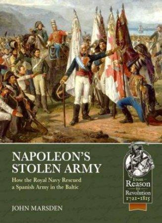 Napoleon's Stolen Army