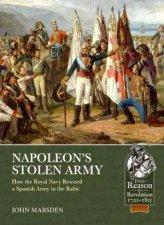 Napoleons Stolen Army