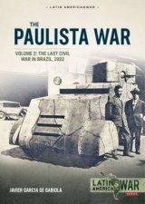 The Last Civil War In Brazil 1932