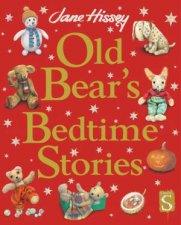 Old Bears Bedtime Stories