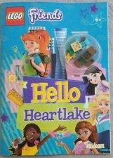Lego Friends  Hello Heartlake