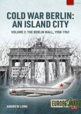 The Berlin Wall 19591961