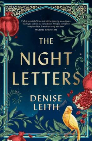 The Night Letters by Denise Leith