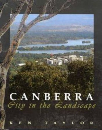 Canberra by Ken Taylor