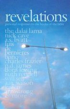 Revelations Personal Responses To The Books Of The Bible